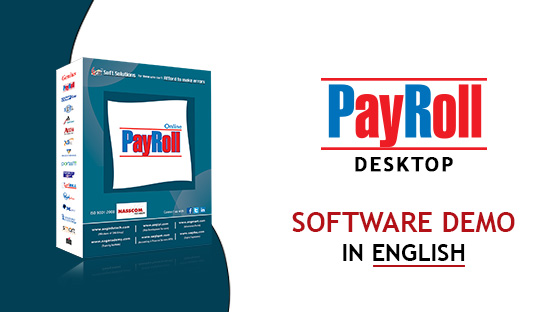 Gen Desktop Payroll Software for HR Professionals | SAG Infotech