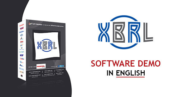 Gen XBRL Software Demo English