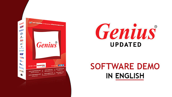 Genius Software: India's Trusted Tax Return Filing Software