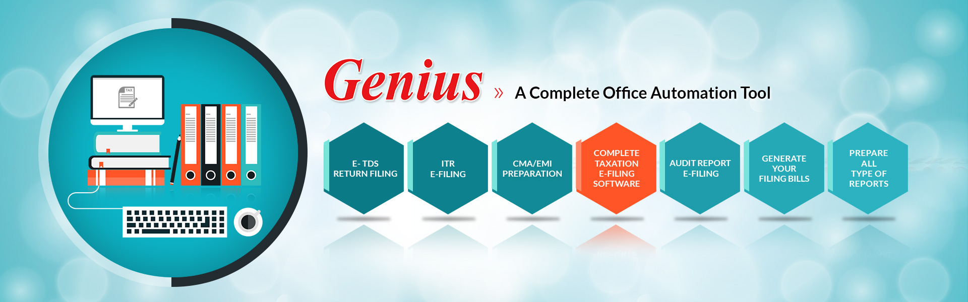 Genius Features
