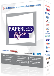 Gen Paperless Office